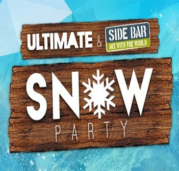 ULTIMATE Snow Party
