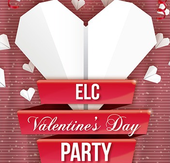 Valentine's Day Party!