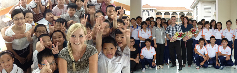 english week in primary school in malaysia