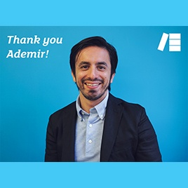 Farewell to Ademir