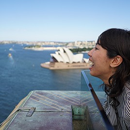 10 reasons to live in Sydney