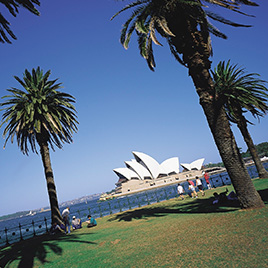 Sydney listed as one of the top cities in the world to visit - again!